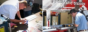 Pneumatic Tool Division Event Photos