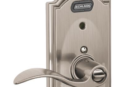 Schlage Alarmed Lock System