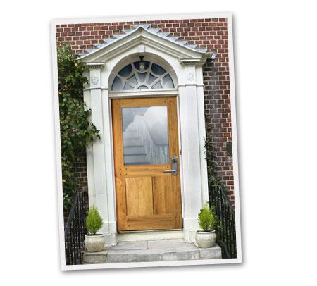 Best New Building Products Of 2011 Simpson Door S